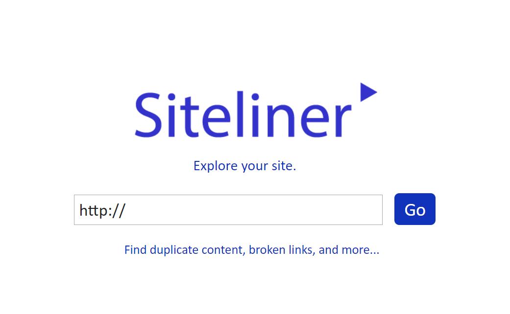 site liner contenuti duplicati onsite